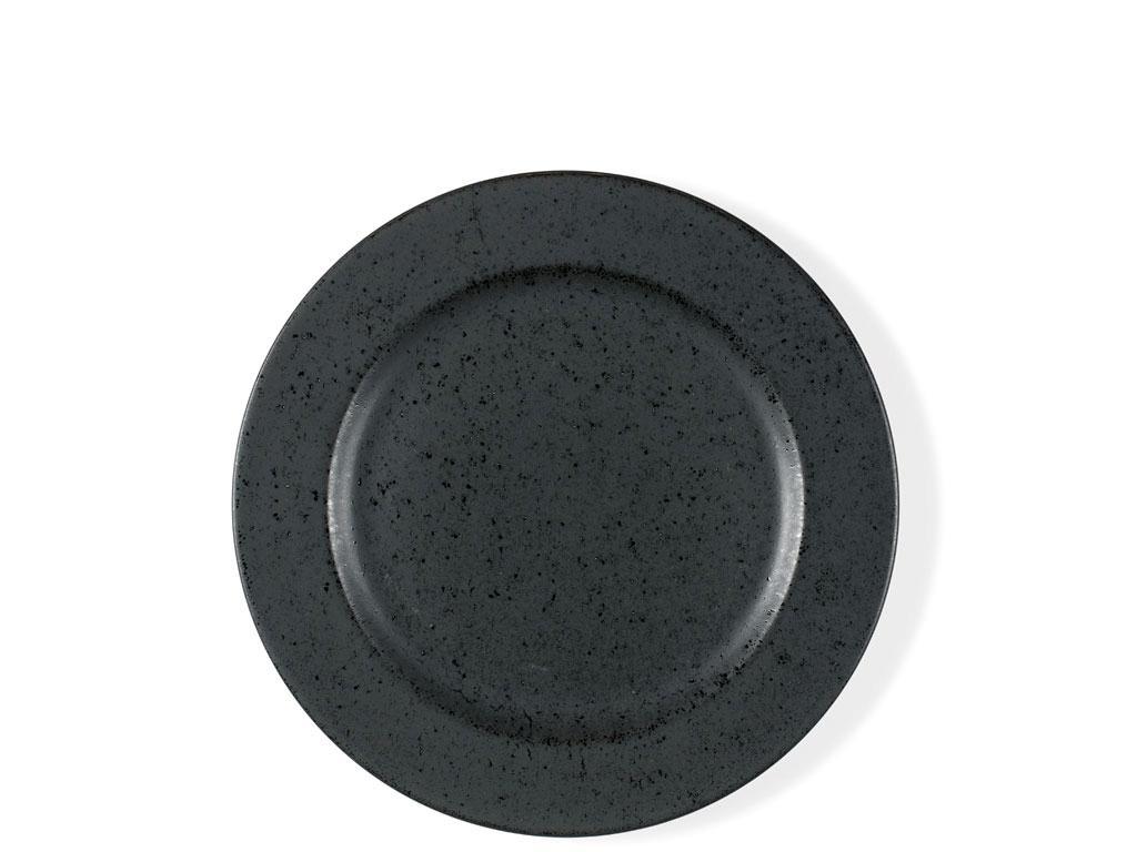 Bitz - Dessertteller Ø 22 cm - Schwarz