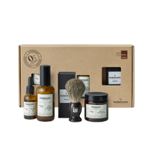 Barberians Copenhagen - Start-up Kit
