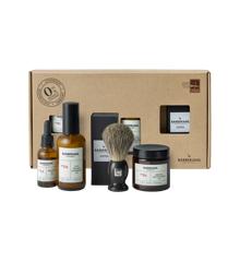 Barberians Copenhagen - Start-up Kit
