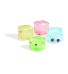 Edushape - Curiosity Cubes (525020)