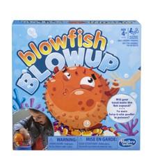 Hasbro - Blowfish Blowup - Brætspil (E3255EU4)