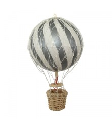 Filibabba - Air Balloon 20 cm. - Silver (FI-20S013)