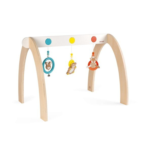 Janod - Baby Pop Activity Gym (4604)