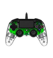Nacon Compact Controller LED (Green)