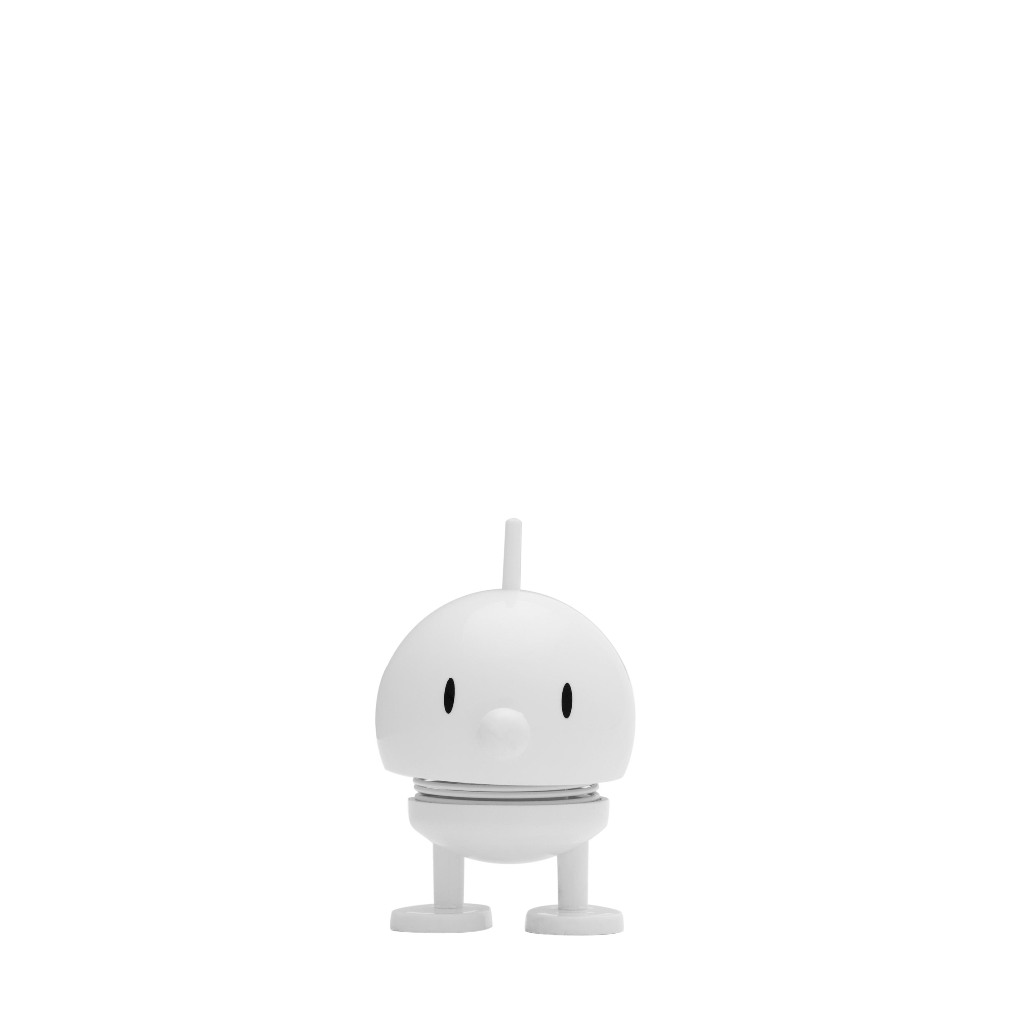 Hoptimist - Baby Bumble - Hvid
