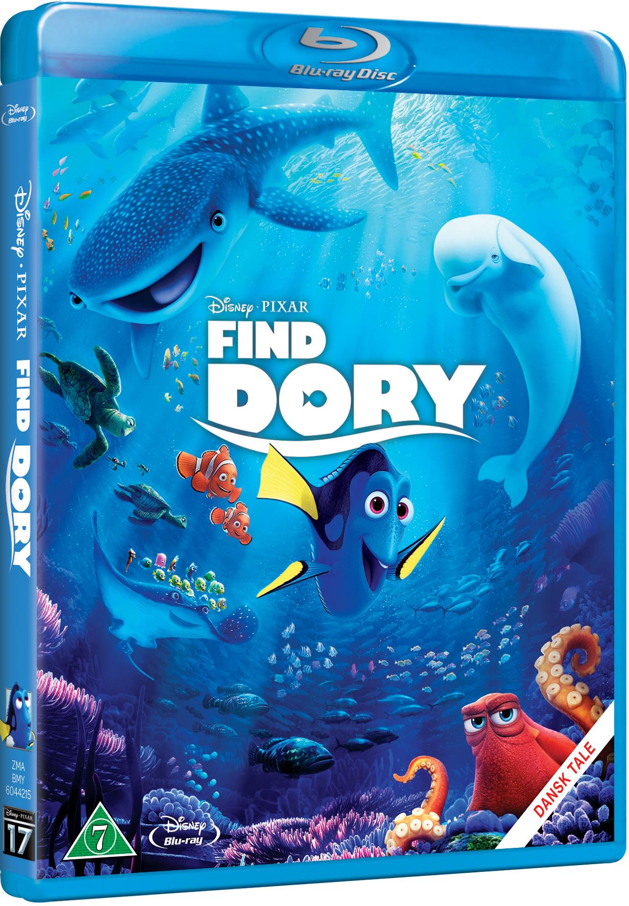 Find Dory Pixar #17
