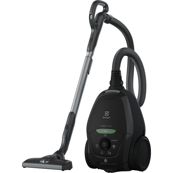 Electrolux - Vacuum Cleaner PD82-GREEN - Pure D8.2