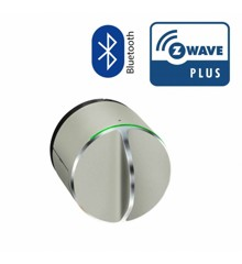 DANALOCK - V3 - EURO - Med Bluetooth & Z-Wave Teknologi