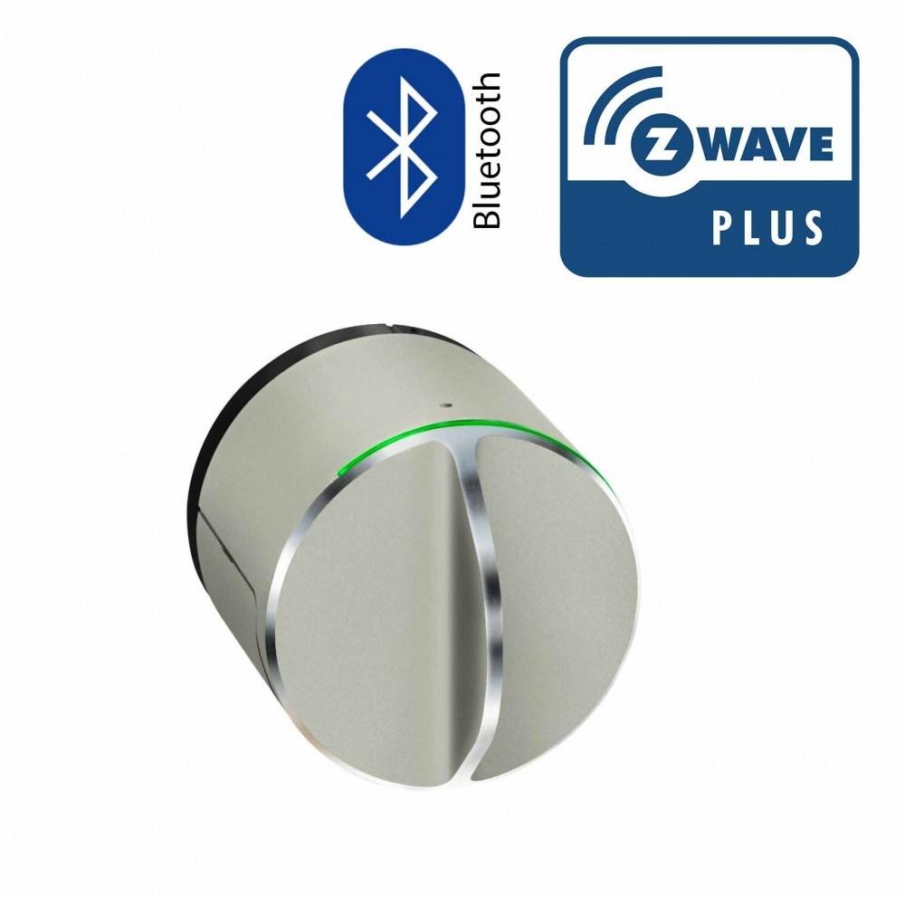 Danalock - V3 - EURO - With Bluetooth & Z-Wave Technology