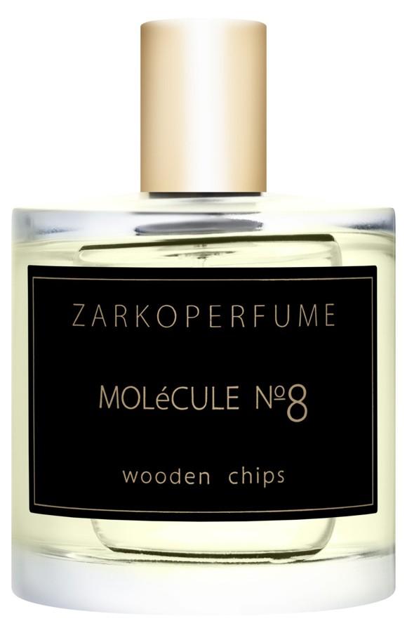 ZARKOPERFUME - MOLéCULE N°8 EDP 100 ml
