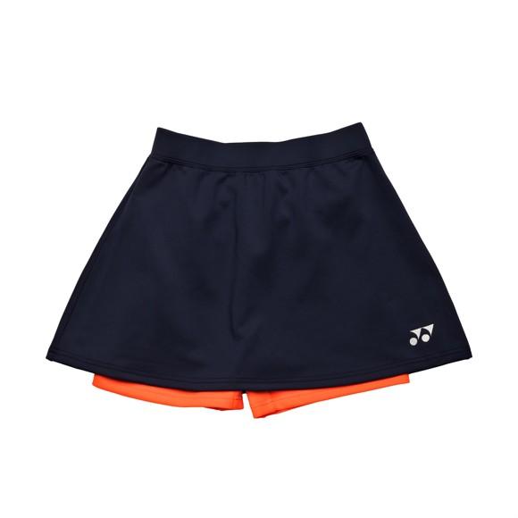 Yonex - 18270 Skirt w/Inner Pants 12-14 Year
