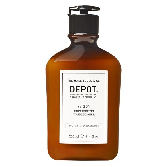 Depot - No. 201 Refreshing Conditioner 250 ml