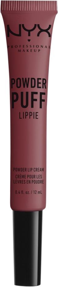 NYX Professional Makeup - Powder Puff Lippie Lipstick - Squad Goals