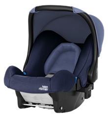 Britax Römer - Baby-Safe Car Seat (0-13kg) - Moonlight Blue