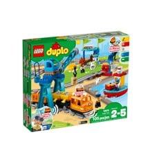 LEGO DUPLO - Fragt Tog (10875)