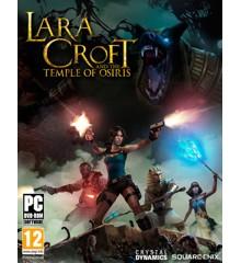 Lara Croft and the Temple of Osiris (Code via email)