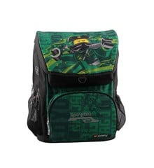 LEGO School Bag - MAXI - Ninjago - Lloyd (20110-1908)