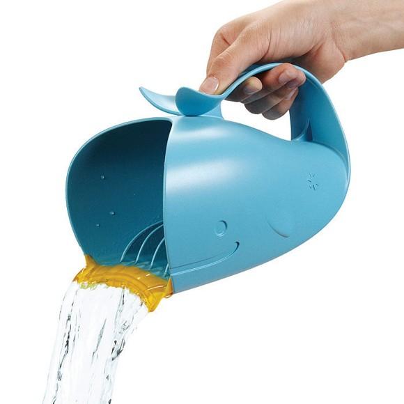 Skip Hop - MOBY waterfall bath rinser (22089-1)