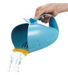 Skip Hop - MOBY waterfall bath rinser - Blue