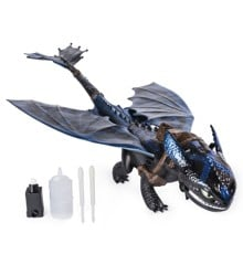 How To Train Your Dragon - Fire Breathing Toothless (6045436)
