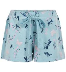 MINYMO - Shorts w. AOP