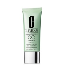 Clinique - Superdefense CC Cream - Light