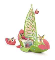 Schleich - Sera's magical flower boat (42444)