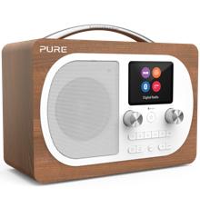 Pure - Evoke H4 DAB+ Radio