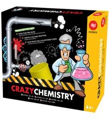Alga - Crazy Chemistry