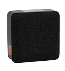 Sackit - WOOFit DAB+ Radio & Bluetooth Højttaler Sort