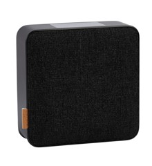 Sackit - WOOFit DAB+ Radio & Bluetooth Speaker Black