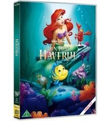 Disneys Den lille havfrue  - DVD