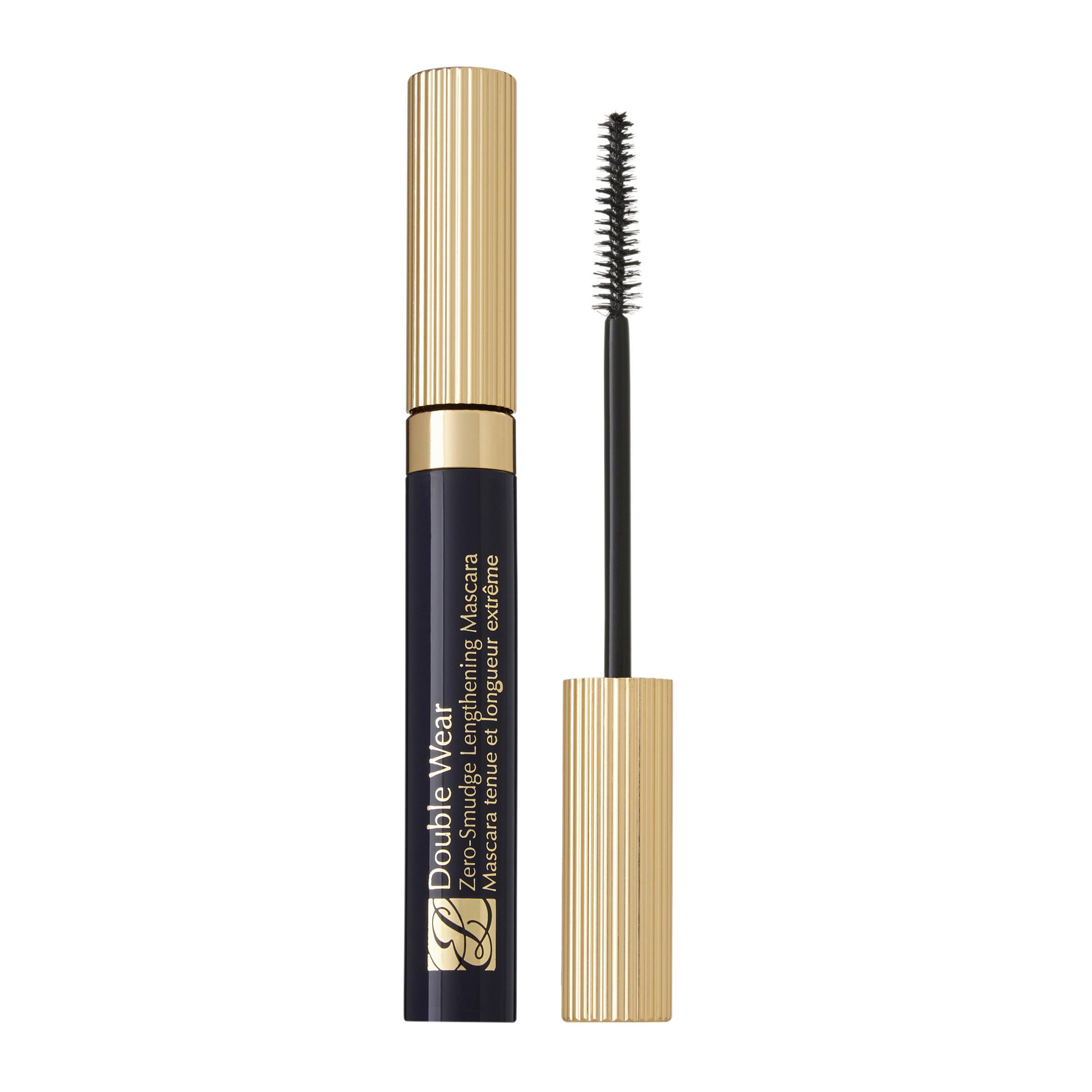 Estée Lauder - Double Wear Zero Smudge Mascara - Black