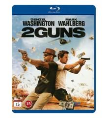 2 Guns (Blu-Ray)