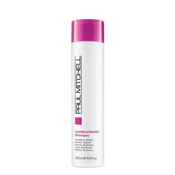 Paul Mitchell - Super Strong Daily Shampoo 300 ml