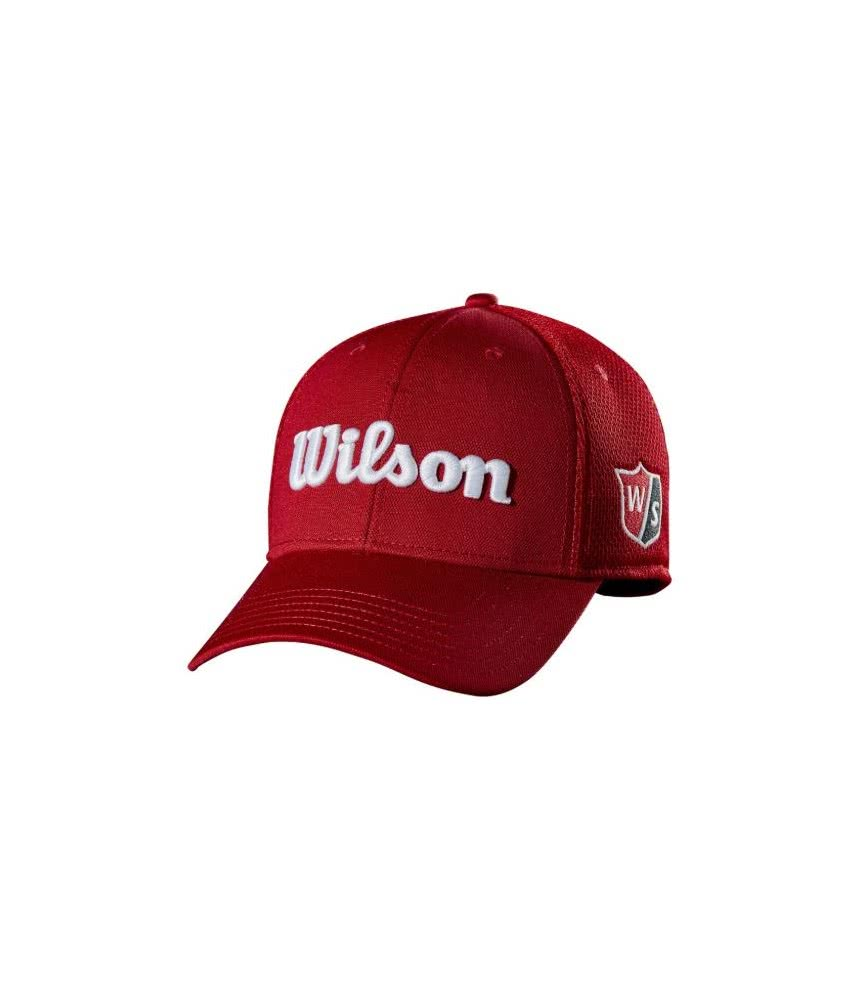 WILSON - TOUR MESH CAP