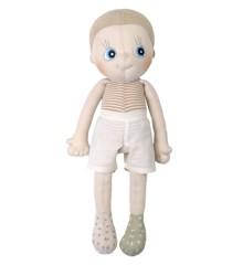 Rubens Barn - Økologisk EcoBuds dukke, Aspen