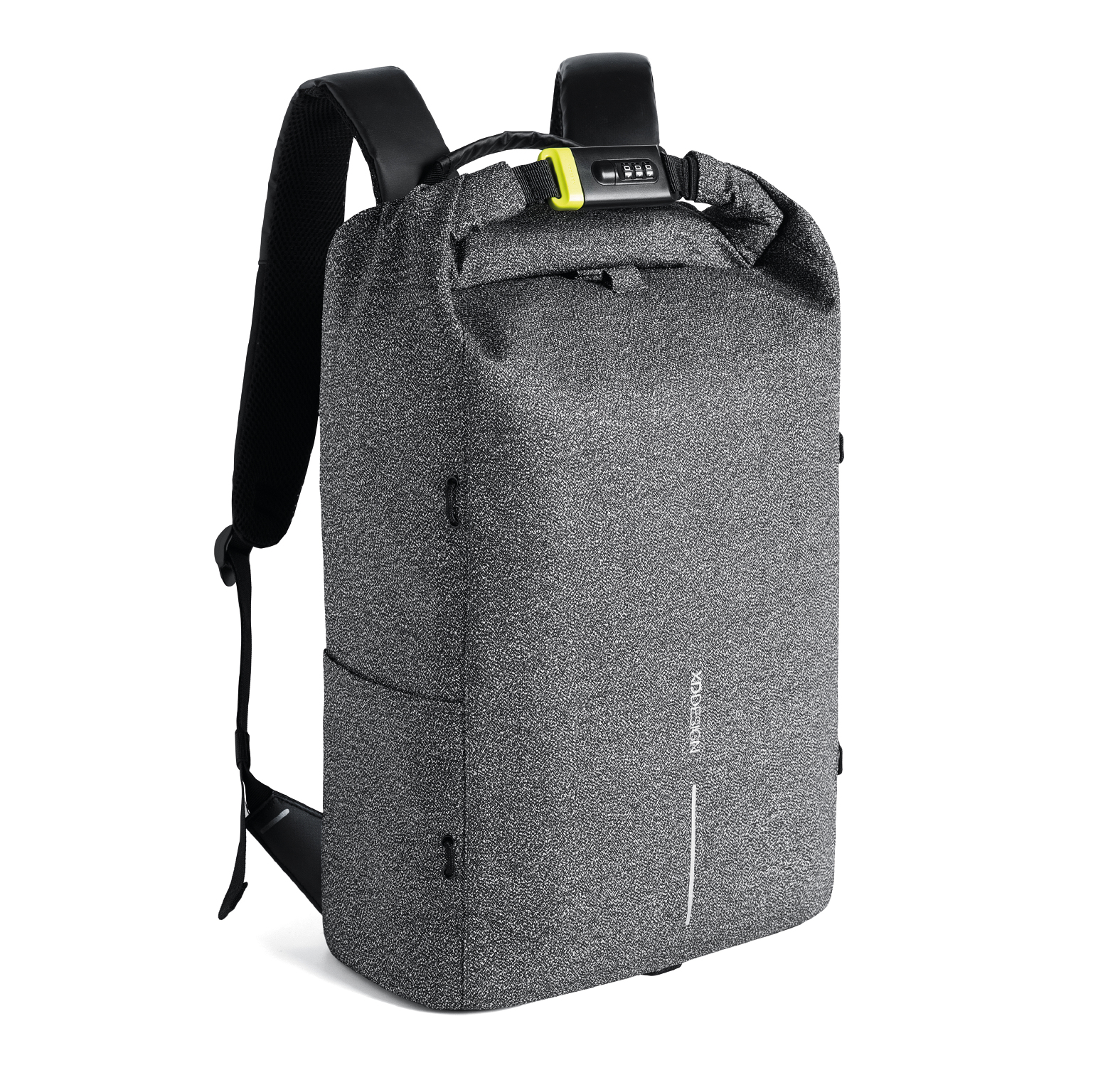 XD Design - Bobby Urban Anti-Theft-Backpack - Grey (P705.642)