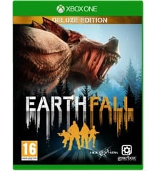 Earth fall Deluxe Edition