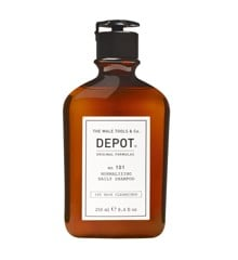 Depot - No.101 Normalizing Daily Shampoo 250 ml