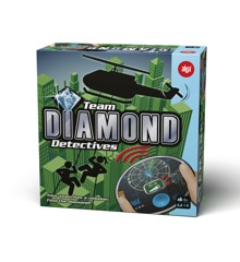 Alga - Team Diamond Detectives
