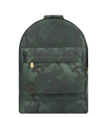 Mi-Pac - Backpack - Satin Camo (740360-S87)