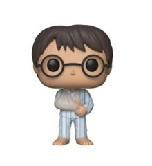 Funko POP! - Harry Potter - Harry Potter in Pyjamas (34424)