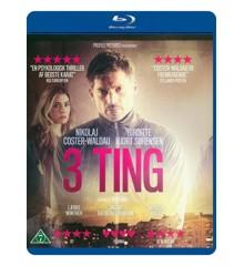 3 Ting (Blu-Ray)