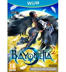 Bayonetta 2 - Special Edition (Includes Bayonetta 1 & 2)