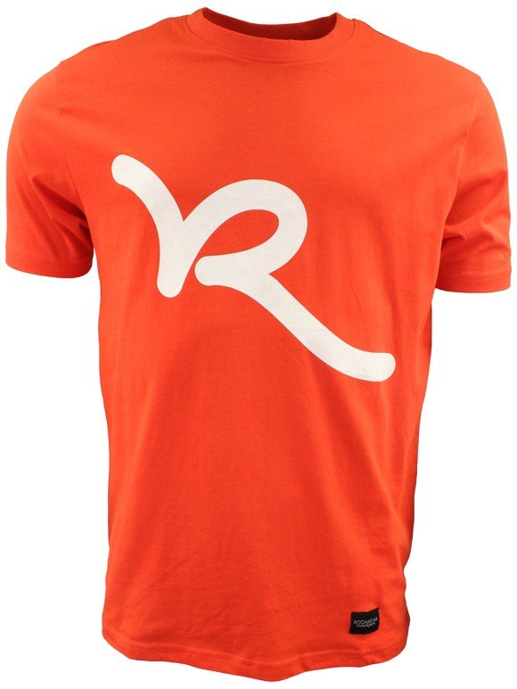 Rocawear T160 T-shirt Red