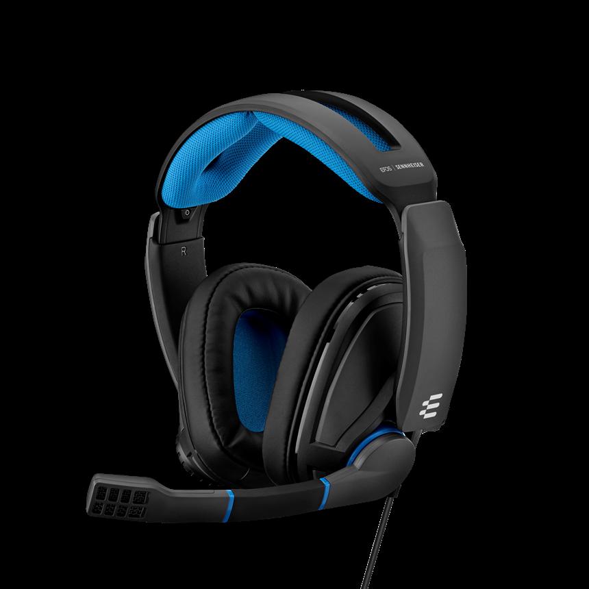 Billede af EPOS - Sennheiser - GSP 300 Gaming Headset