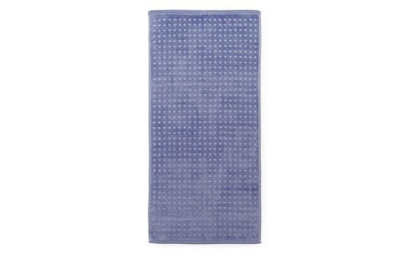 Normann Copenhagen - Imprint Towel 140 x 70 cm - Dot Kornblomst (620507)