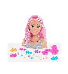 Barbie - Dreamtopia - Styling Head (18-62640)