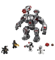 LEGO Super Heroes - War Machine Buster (76124)